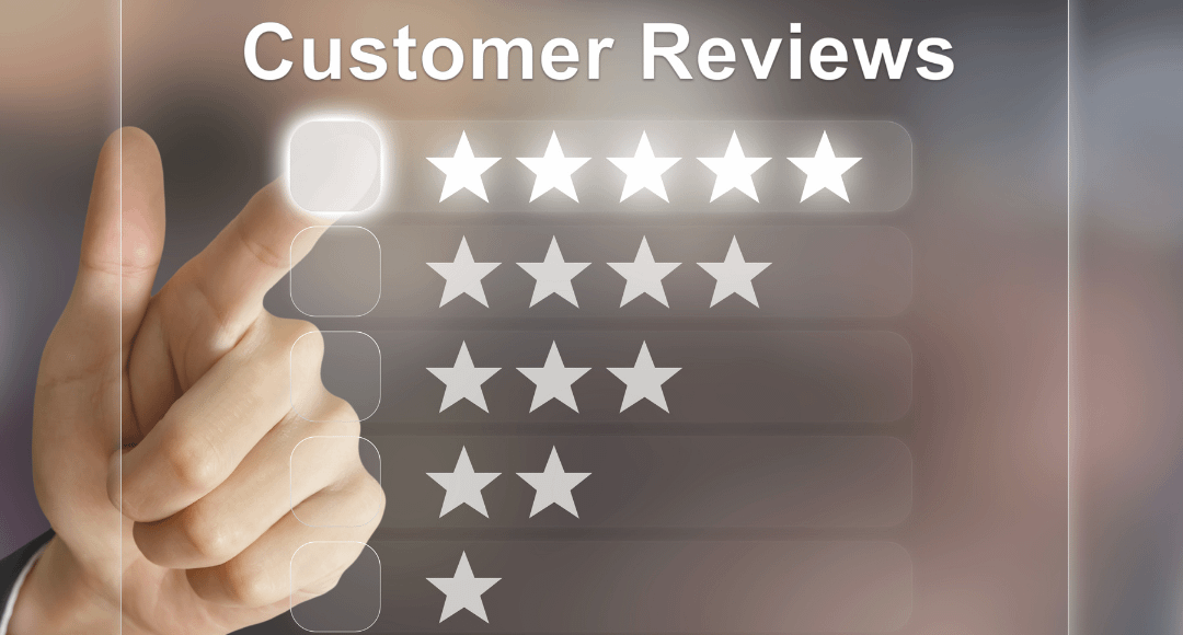 Google my business and other online reviews-How to handle?